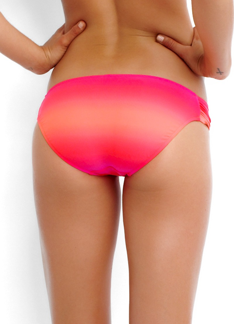 Miami Ruched Side Pant