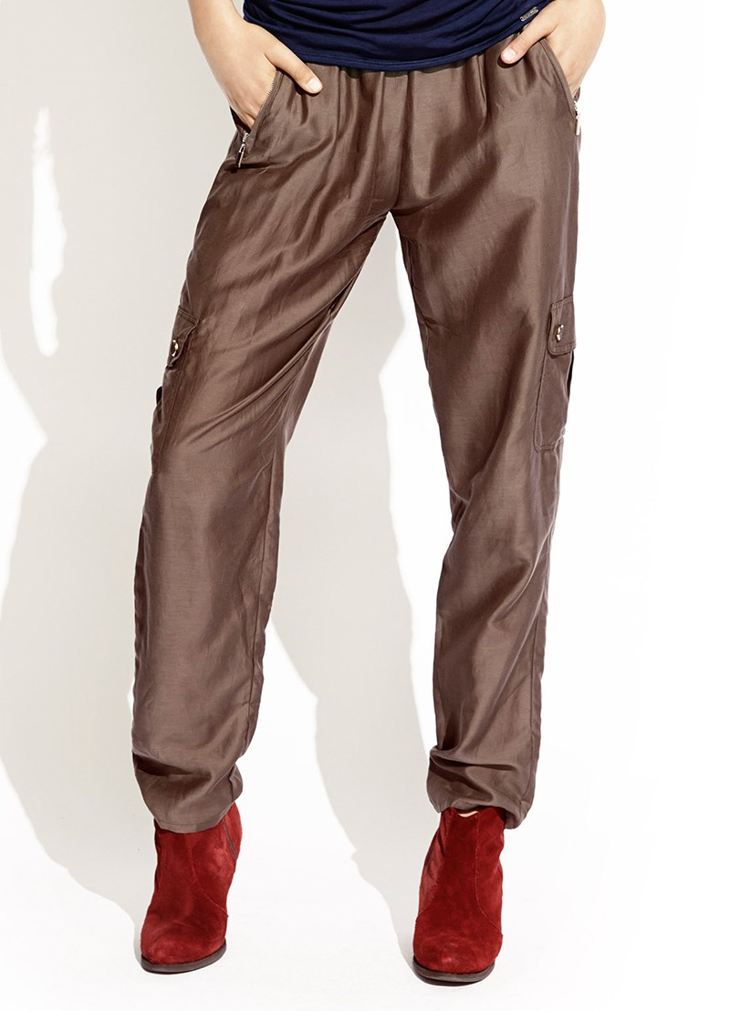 Sandy Top and Utility Pant