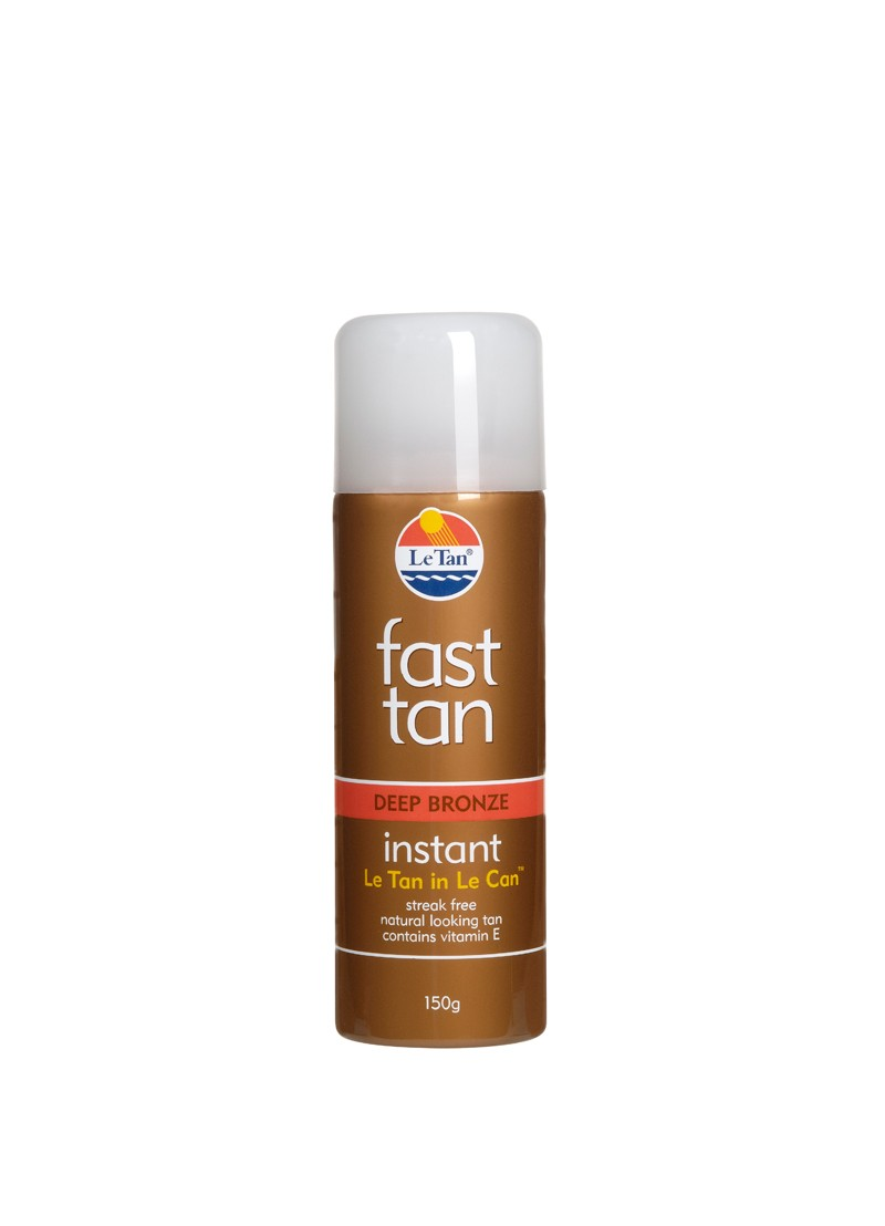 Le Tan in Le Can Deep Bronze