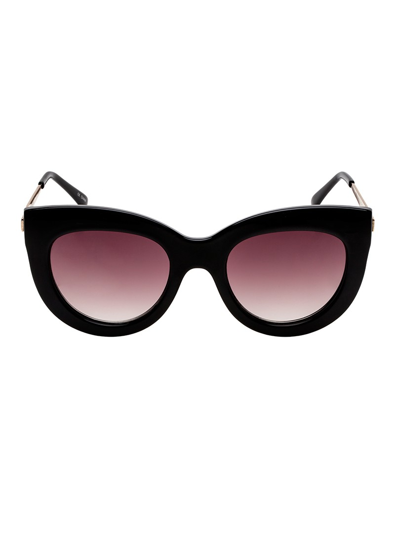 Tortola Black Sunglasses