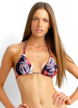 Martinique Beaded Tri Bikini