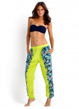 Seafolly Goddess Kiara Bustier and Spritzer Pant