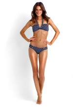 Coastline Bandeau and Soft Pleat Pant