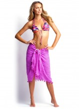Tribe Slide Tri and Amnesia Sarong