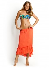 Paradise Mini Tube and Tango Skirt