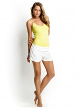 Sabrina Singlet and Genie Short