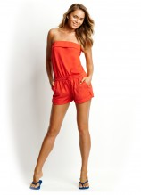 Bounty Playsuit