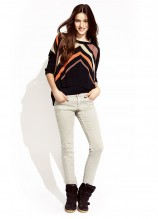Kingston Knit Top and Candy Pants