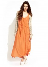 Knox Maxi Dress and Jaffa Wrap