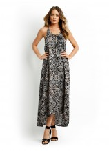 Glasshouse Maxi Dress