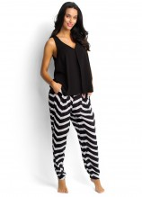 Oceania Top and Ziggie Pant