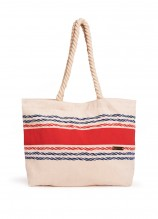 Nautical Mile Tote