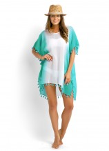 Sunbeam Hat and Splendour Kaftan