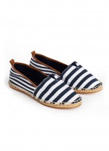 Seaside Espadrille