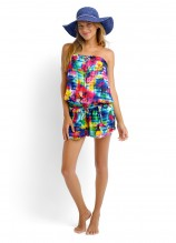 Shake It Playsuit and Amaze Hat