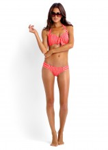 Coastline Soft Cup Halter and Soft Pleat Pant