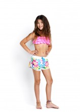 Tropica Crush Scoop Boardie