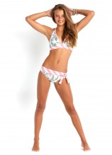 Holiday Crush 70's Halter Bikini