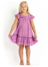 Fairytale Smock Dress