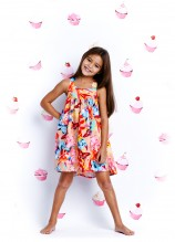 Butterfly Coast Dress