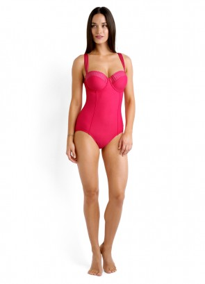 Seafolly Goddess D Cup Maillot