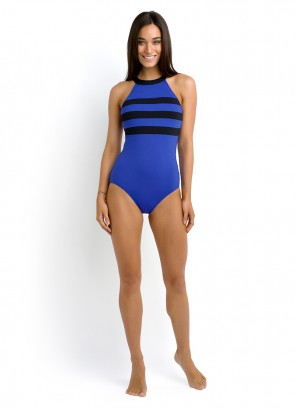 Block Party DD Cup One Piece Maillot