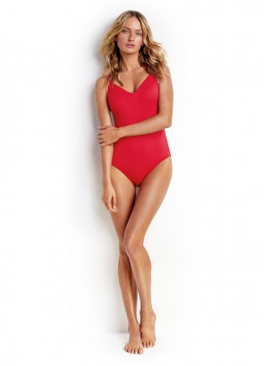 Seafolly Sweetheart One Piece Maillot