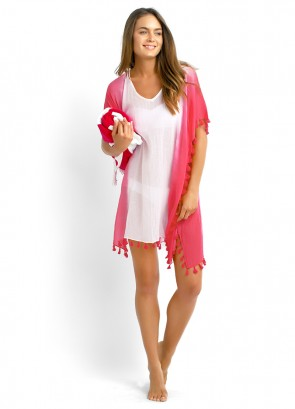 Splendour Kaftan & Splash Towel