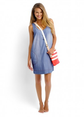 Summer Crush Slip Tunic