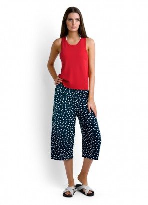 Asha Top & Bindy Spot Pant