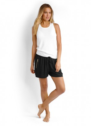 Asha Top & Ginger Short