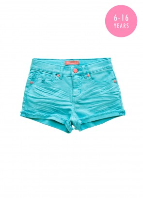 Colour Bomb Short