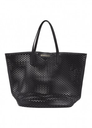 Double Dot Tote