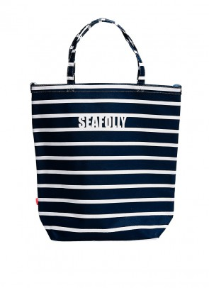 Sailor Sam Tote