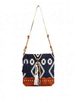 Persian Rug Cross Body