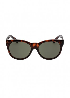 Madagascar Sunglasses Dark Tort