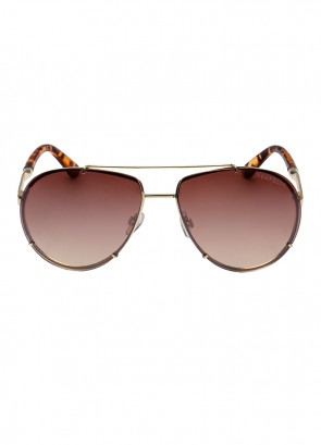 Maupiti Gold Sunglasses
