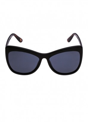 Rikitea Black Sunglasses