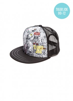 Rock'N'Roar Trucker Cap