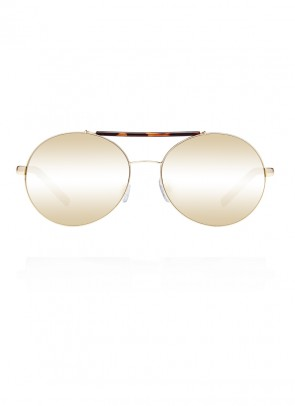 Tijuana Gold Sunglasses