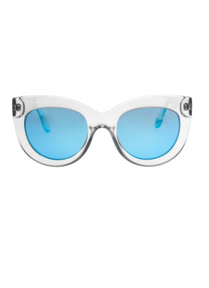 Tortola V2 Clear Polarized Sunglasses