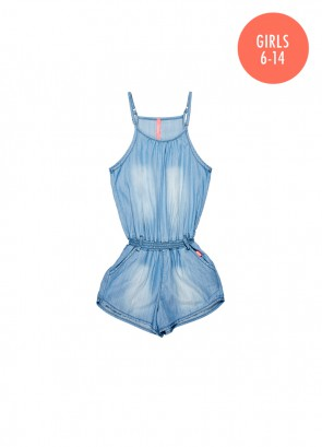 Cartwheel Jumpsuit