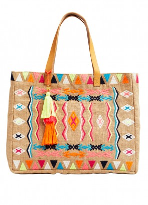 Mexican Summer Tote